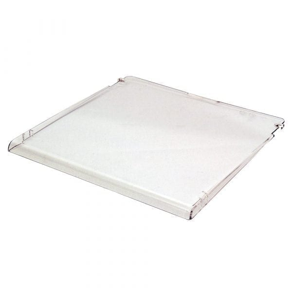 Quickbox top lid