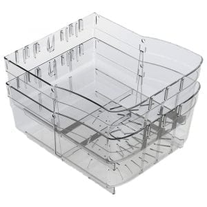 Pribox® base bin