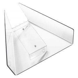 Pribox® filling funnel