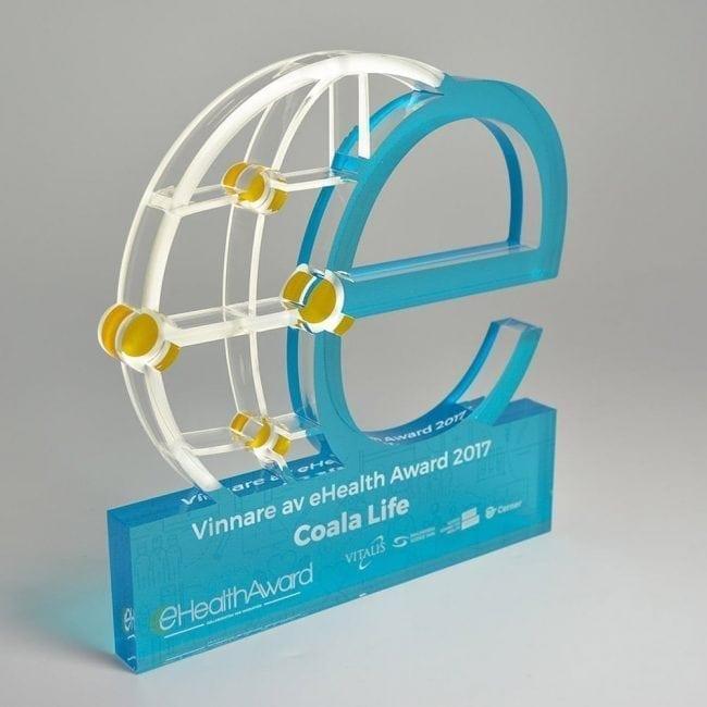 Prispokal eHealth Awards