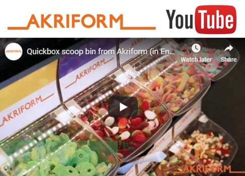 Akriform YouTube