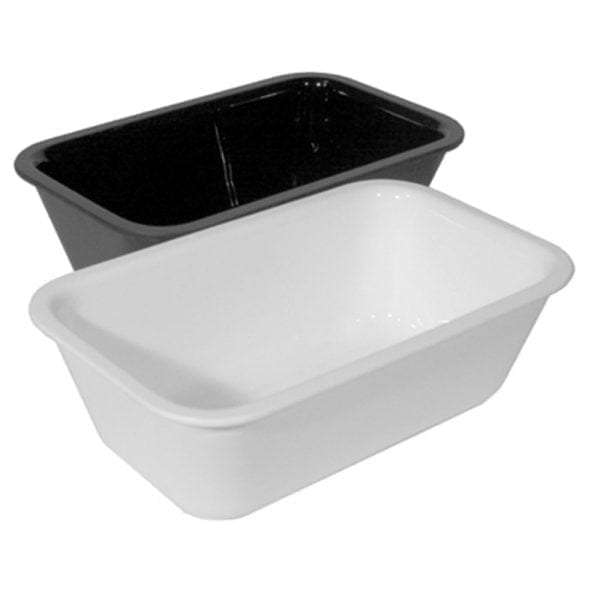 Bowls for deli counters