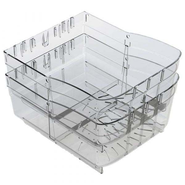 Pribox® base bin
