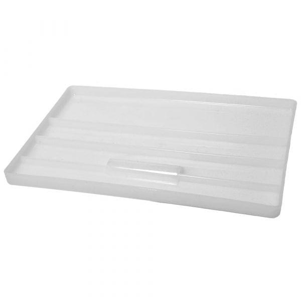 Pribox® sugar tray