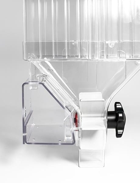 TurnOflex single mount